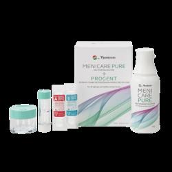 MeniCare Pure + Progent 70 ml Zestaw